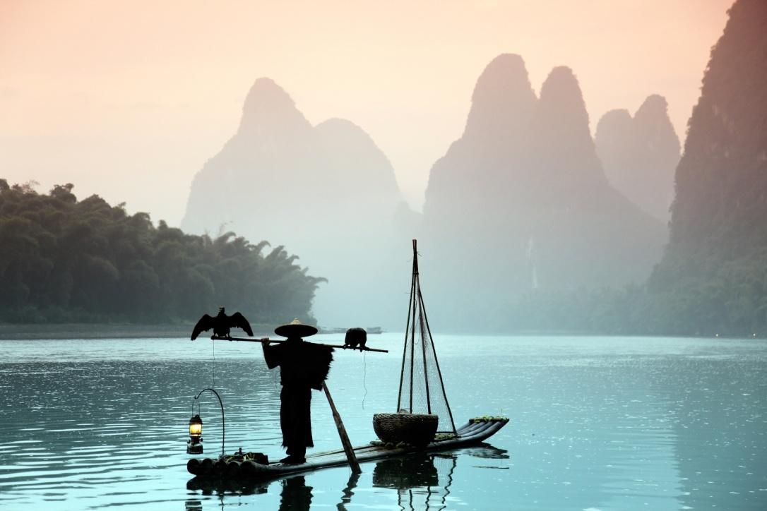 Image de la chine traditionnelle